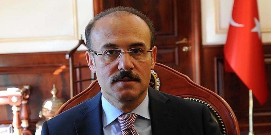 Yozgat Valisinden bazı eğlence mekanlarının kapatılması açıklaması