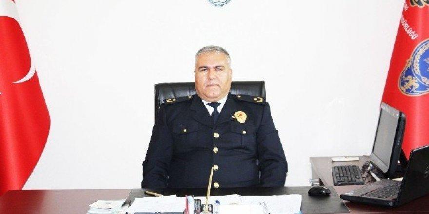 Besni'de, okullarda güvenlik tedbirleri alındı
