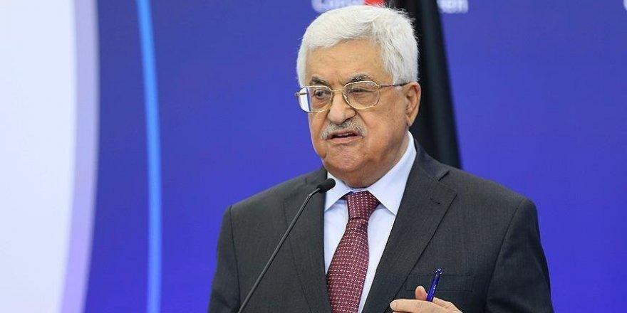 Abbas, Peres'in cenaze törenine katılacak