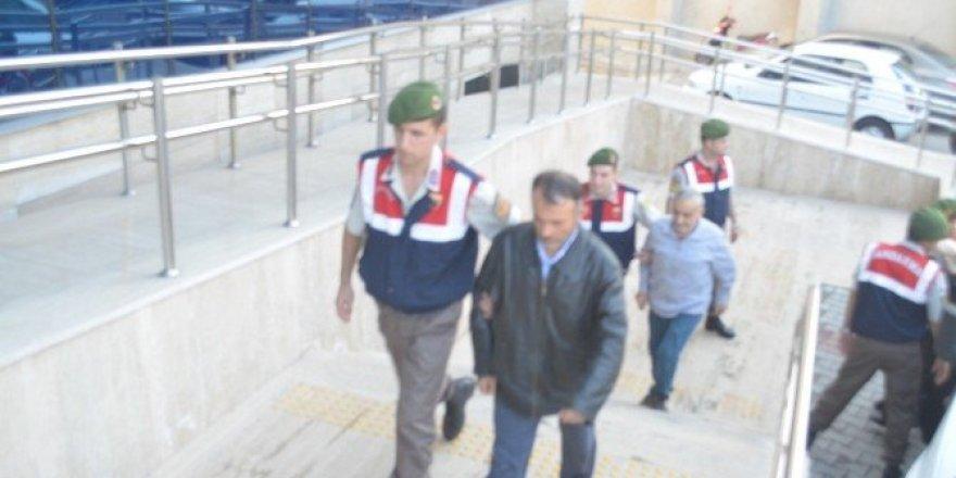 Zonguldak'ta FETÖ soruşturması
