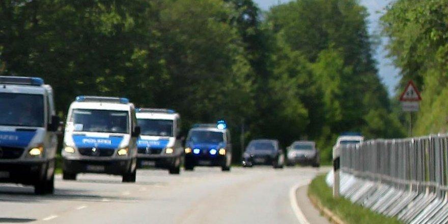 AB'den Almanya'ya 'yol ücreti' davası