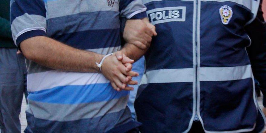 Konya FETÖ operasyonunda 1 kişi tutuklandı