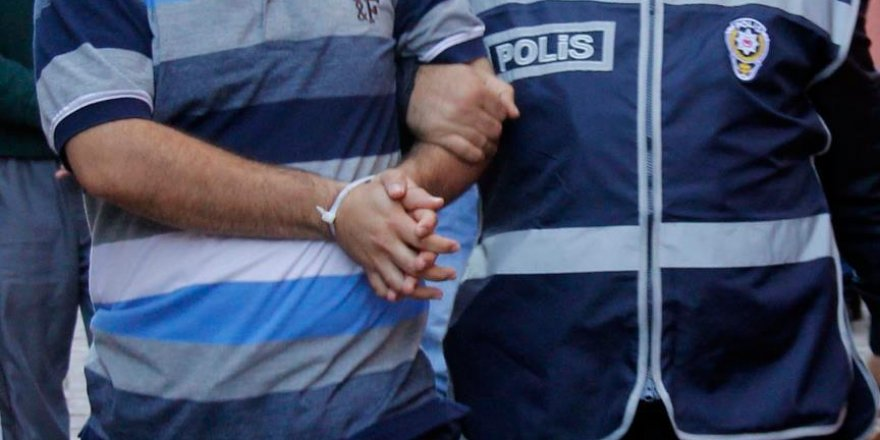 Denizli'de FETÖ/PDY'den 7 tutuklama