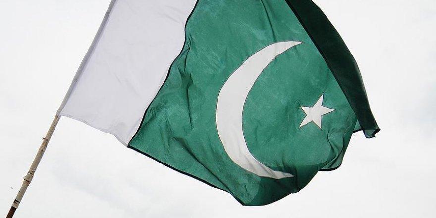 Pakistan, saldırıyı şiddetle kınadı