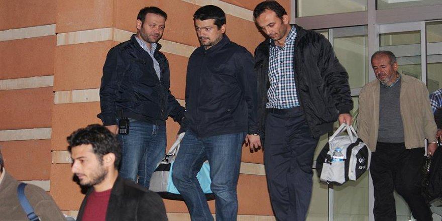 Çankırı'daki FETÖ soruşturmasında 10 tutuklama