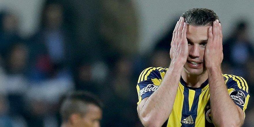 'Fenerbahçe'ye yardımcı olmak istiyorum'