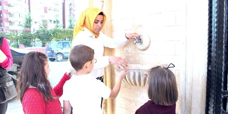 Osmanlı geleneği Niyaz Usta'da yaşatılıyor