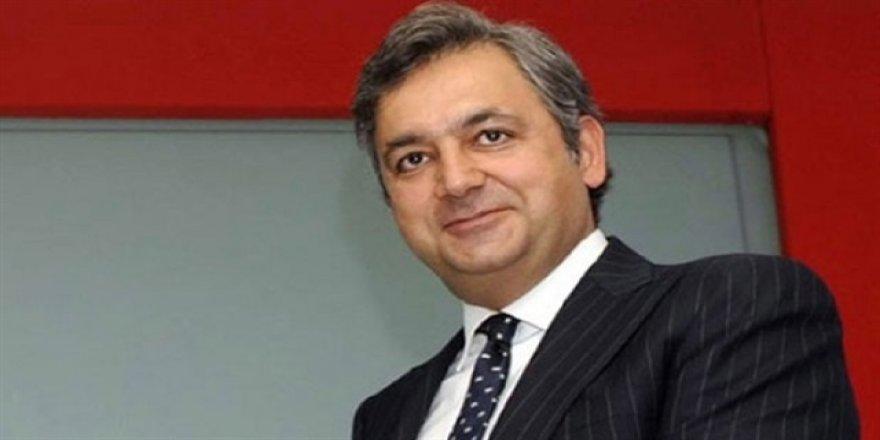 Mehmet Ali Yalçındağ, Doğan Yayın Başkanlığı'ndan istifa etti