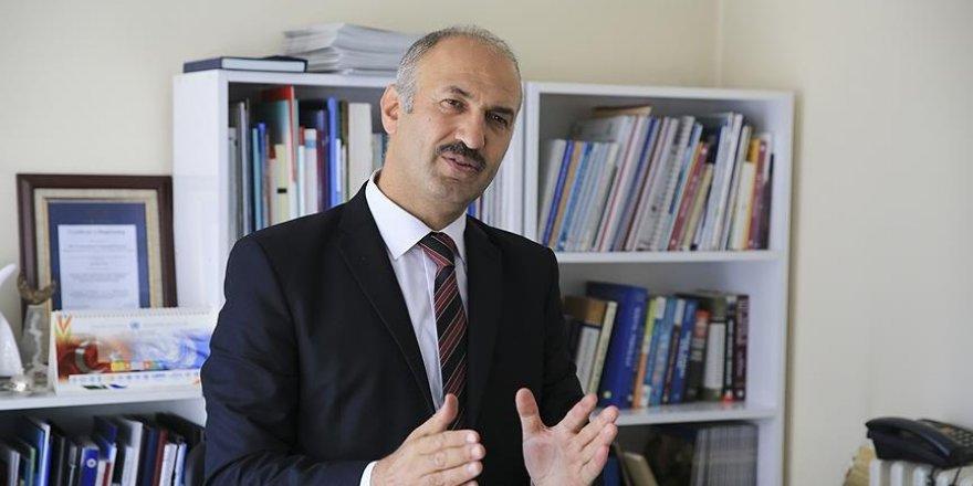 'Türkiye'de yaşam beklentisi 10 yıl arttı'