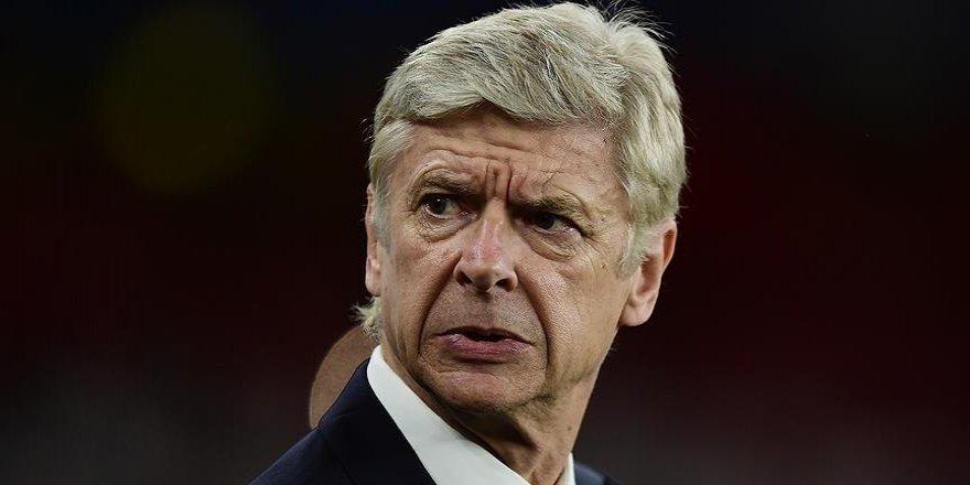 Arsene Wenger'den milli takım açıklaması