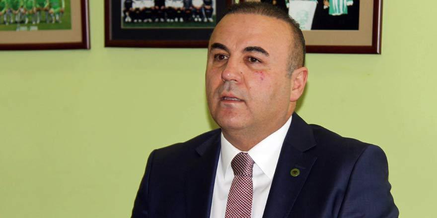 Ahmet Baydar: İki farklı Konyaspor izledik