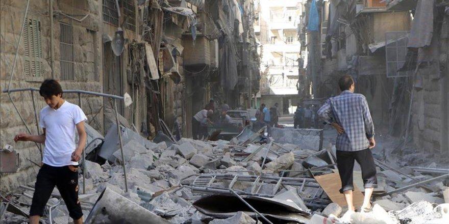 DSÖ'den Suriye'deki yaralıların tahliyesi çağrısı