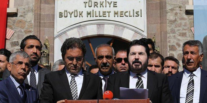 Kürt aşiretleri 'para' iddialarına tepkili
