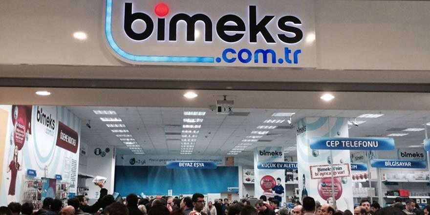 Bimeks Konyaspor'a sponsor oldu
