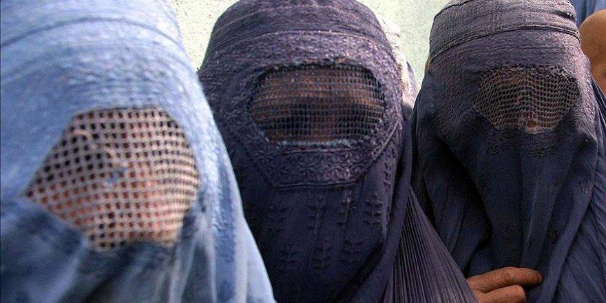 Bulgaristan'da 'burka' yasaklandı