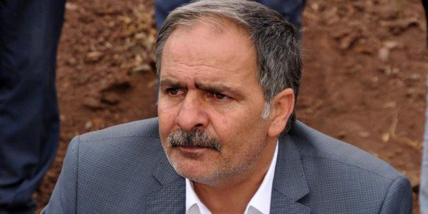 DBP'li belediye başkanı partisinden istifa etti