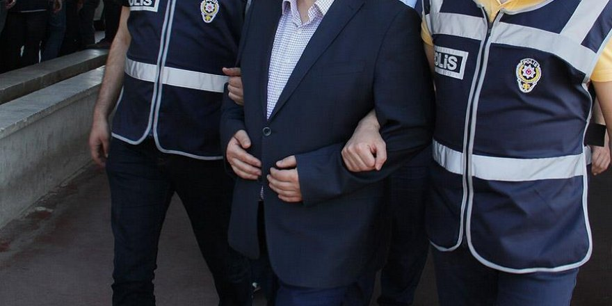 FETÖ soruşturması kapsamında 28 kişi tutuklandı