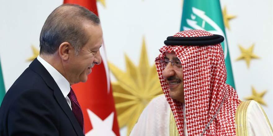 Arabistan'ın 750 milyar $'lık yatırımı ne olacak?