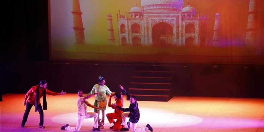 Bollywood filmleri Pakistan'da gösterimden kaldırıldı