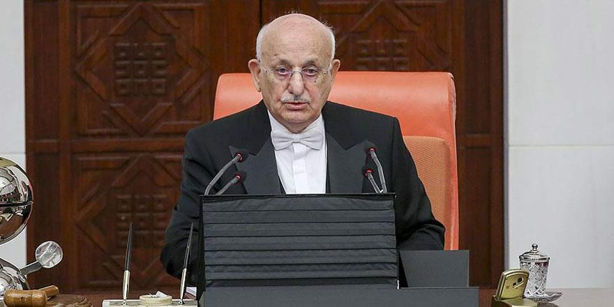 TBMM Başkanı Kahraman: Türkiye artık darbe devrini kapattı