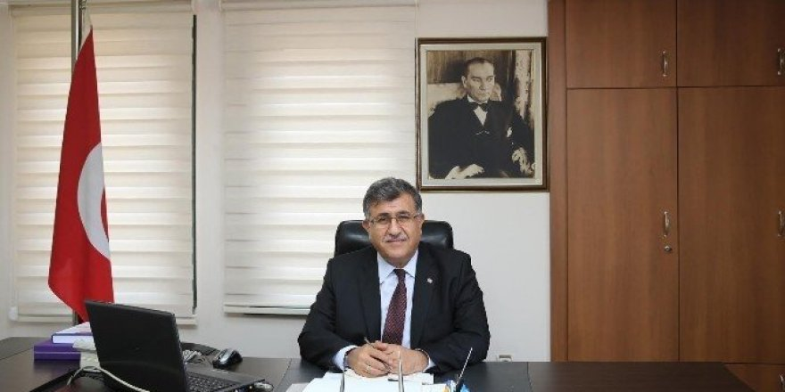 Bursa Vali Yardımcısı Bulgurlu serbest bırakıldı