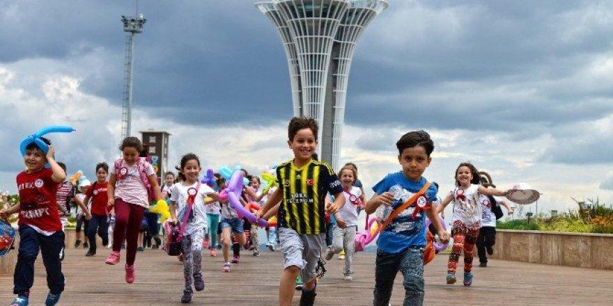 EXPO 2016, öğrenci ve 65 yaş üstüne ücretsiz