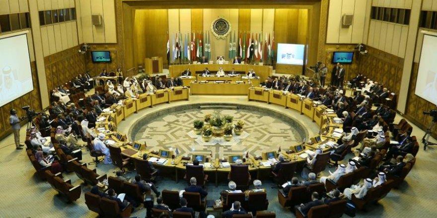 Kuveyt, Halep için Arap Birliği ve İİT'nin acil toplanmasını istedi