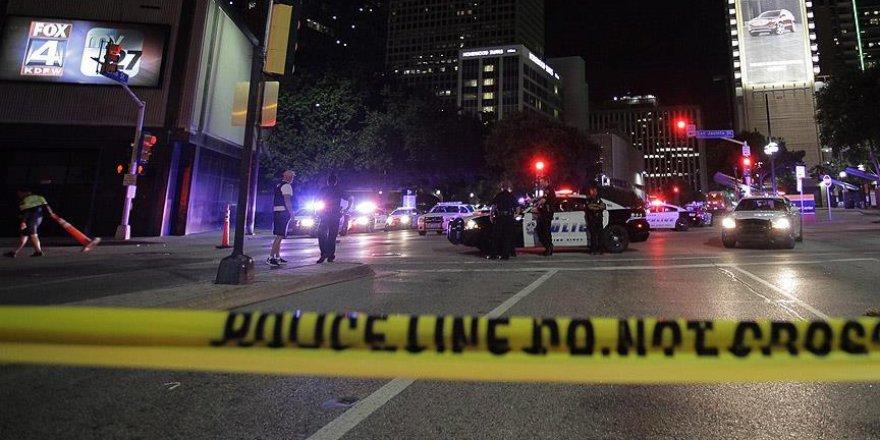 ABD'deki saldırıda yaralanan çocuk hayatını kaybetti