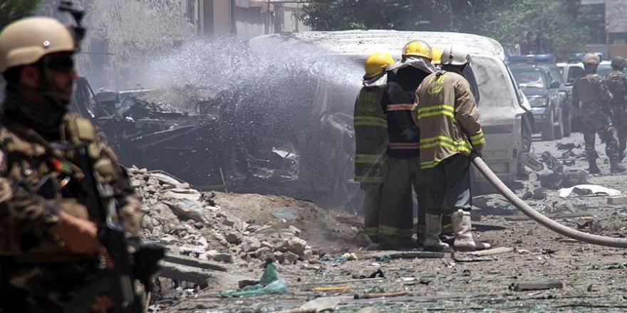 İstanbul'da trafik kazası: 1 ölü, 4 yaralı