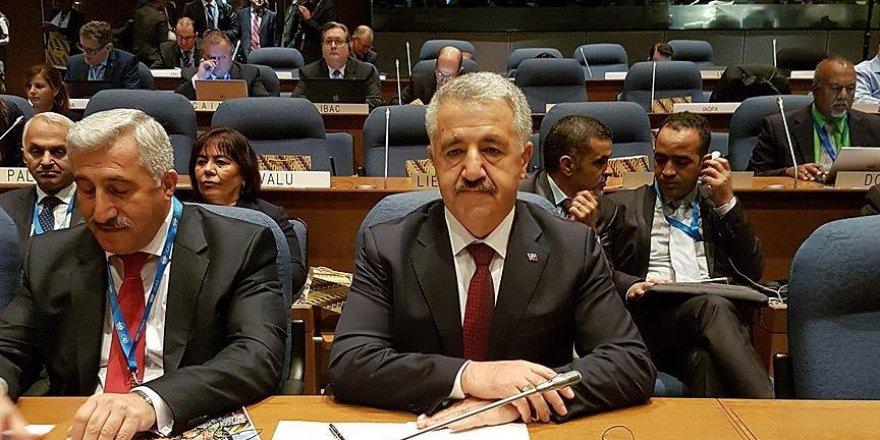 'Türkiye dünya sivil havacılığında da söz sahibi olacak'
