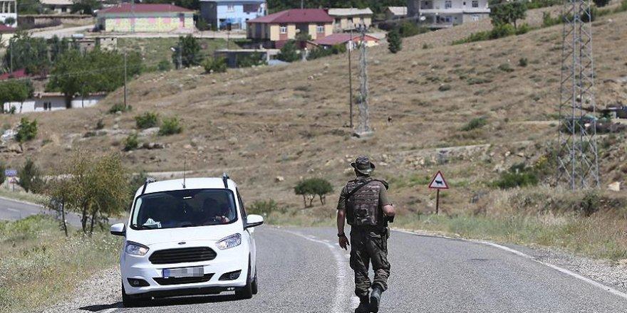 Diyarbakır'da 10 köyde sokağa çıkma yasağı