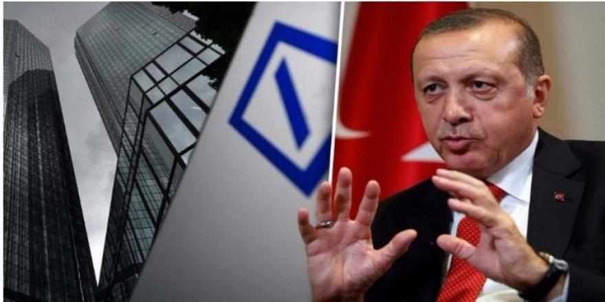 """Almanların Erdoğan korkusu: """"Bizi satın alacak"""""""
