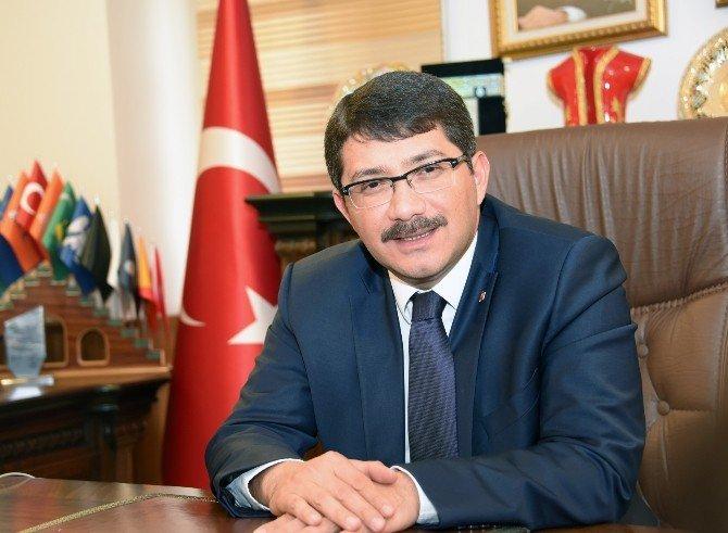 Başkan Çelik Hicri Yılbaşı'nı kutladı