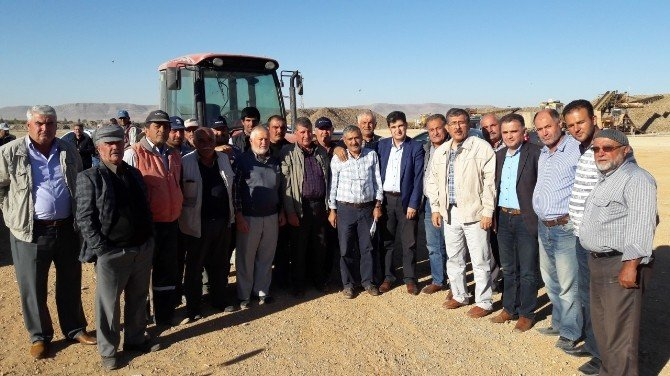 Karaman'da pancar alımına getirilen randevu sistemi kaldırıldı