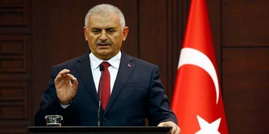 Başbakan ilk kez açıkladı: Darbe girişimi o ilde başladı