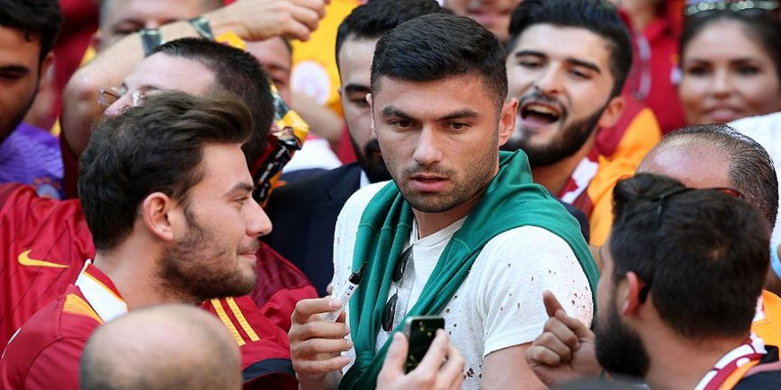 'Gönlümden geçen Galatasaray'ın şampiyon olması'