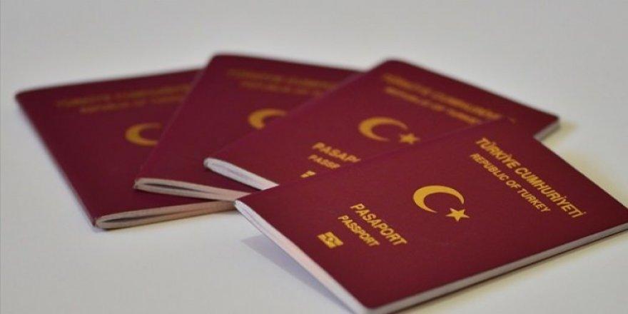 Rusya'dan Türkiye'ye vizesiz seyahat isteği