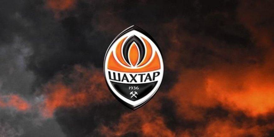 Konyaspor'un rakibi Shakhtar Donetsk, Zorya'yı tek golle yendi