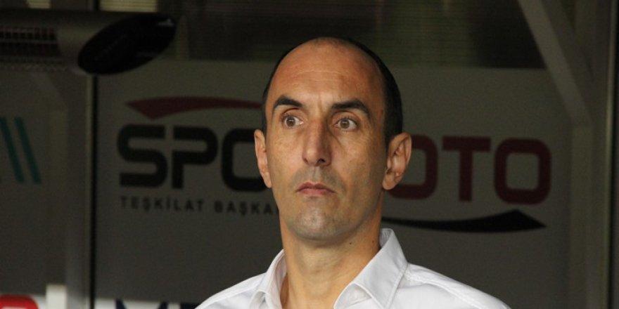 Krunoslav Jurjic: Konyaspor'u tebrik ediyorum