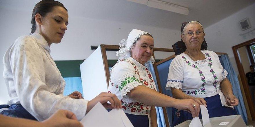 Macaristan'daki sığınmacı referandumu geçersiz oldu