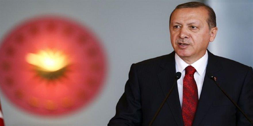 Erdoğan'ın Mısır şartı