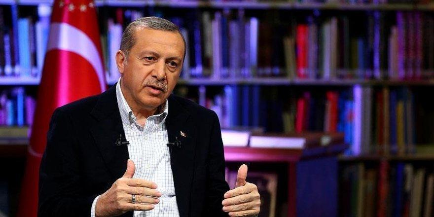 """Erdoğan: """"Hiç kimsenin Musul'a girmeye hakkı yok"""""""