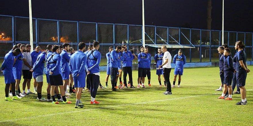 Adana Demirspor beraberliğe abone