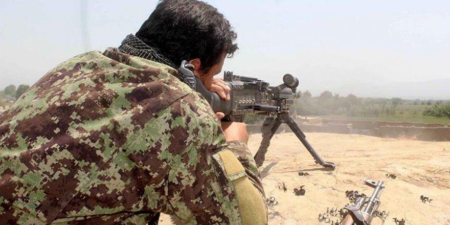 Taliban yine Kunduz'a saldırdı