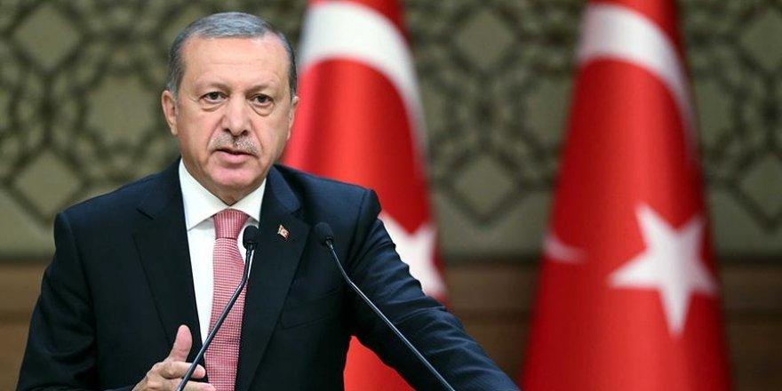 Erdoğan 15 Temmuz'u böyle tanımladı: Yeni nesil...