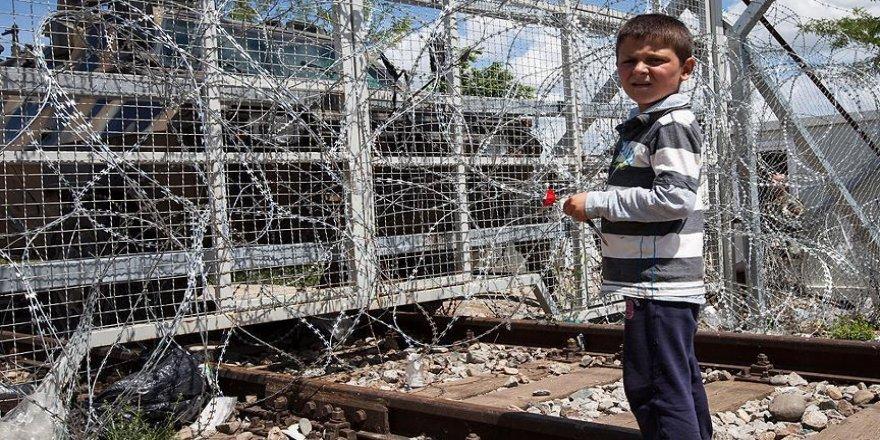 'Avrupa'da gerçek tehlike faşizm'