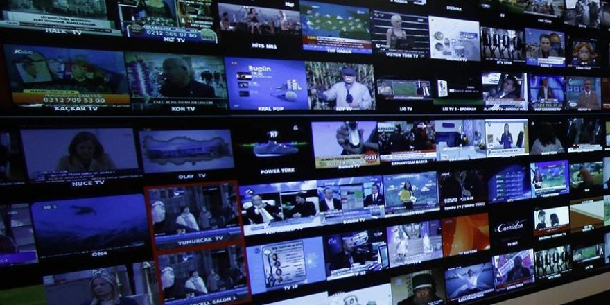 PKK'nın televizyon kanalının uydu yayını kesildi