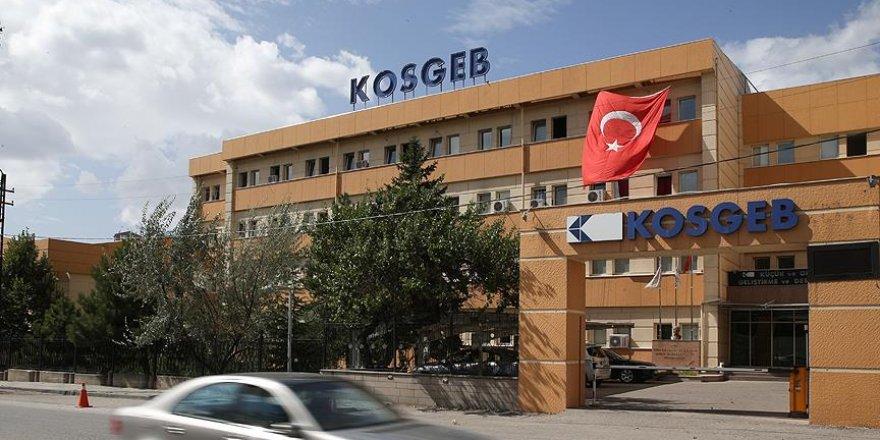 KOSGEB'deki FETÖ operasyonu: 20 tutuklama