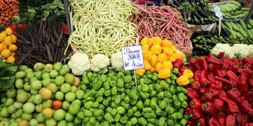 Gıda fiyatları ilk kez bir eylül ayında düştü