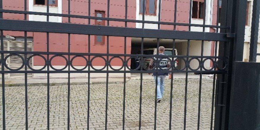 Düzce'de FETÖ'den 373 kişi tutuklandı